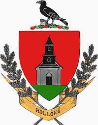 Hollókő címer