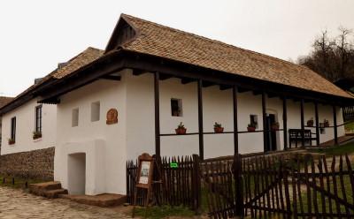 Hollókő falumúzeum