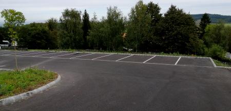 Hollókő közlekedés parkoló
