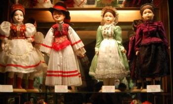 Hollókő látnivalók Palóc Babamúzeum