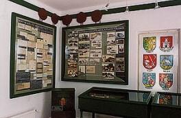 Hollókő látnivalók Postamúzeum
