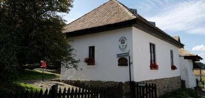 Hollókő nevezetességei Postamúzeum