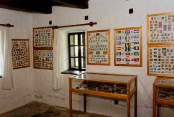 Kazár gyufacímke kiállítás