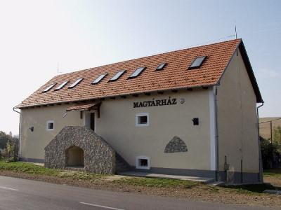 Kazár Magtárház
