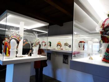 Rimóc Főkötő kiállítás