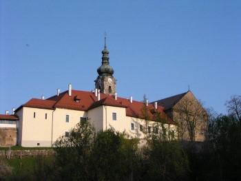 Szécsény Ferences templom